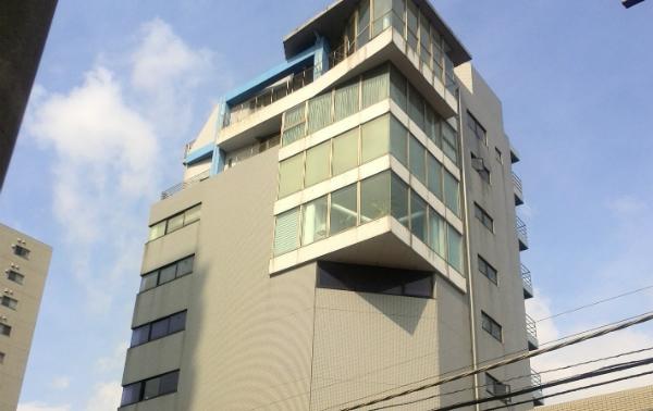 スピリットが入居している建物です。