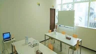 事業所内観(Room3)