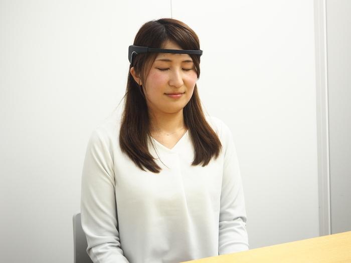 マインドフルネスでストレスケアを実施。脳波測定も実施します。