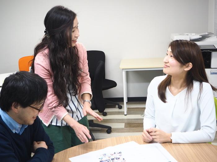 職場内での具体的な事例を想定した実践型プログラムを多数実施!